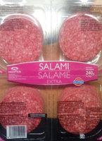 Salami extra - Producte - ca