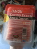 Jamón cocido extra finas lonchas - Product