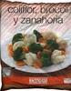 """Coliflor, brócoli y zanahoria congelados """"Hacendado"""" - Producto"""