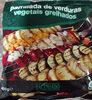 Parrillada de verduras asadas con patata - Producto