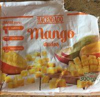 Mango dados - Produit - fr