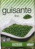 Guisantes congelados - Product