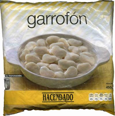 Garrofón