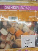Salpicon marisco - Product
