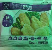 FILETES DE MERLUZA - Produit
