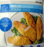 Merluza empanada - Product - es