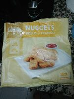 Nuggets Pollo - Producte
