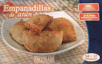 Empanadillas - Producte