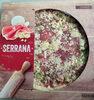 Serrana - Producto