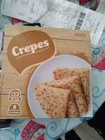 Crepes - Product