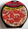 Pizza pepperoni - Producte