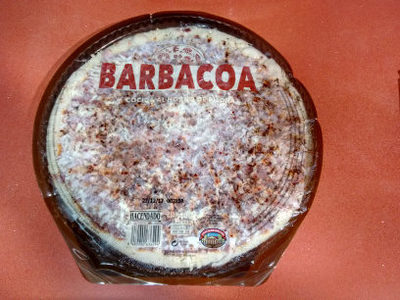 Pizza barbacoa - Product - es