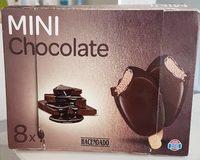 Mini Chocolate - Producto