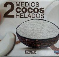Helados coco - Producte - es
