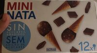 Mini Nata - Producte - es