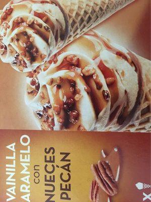 Vanilla caramelo - Producto