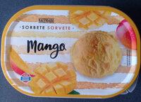 Sorbete de mango - Producte - es