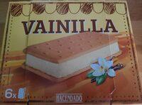 Sándwich helado - Product