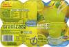 Granizado de limón - Product