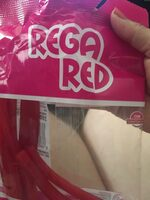 Rega Red - Ingredientes