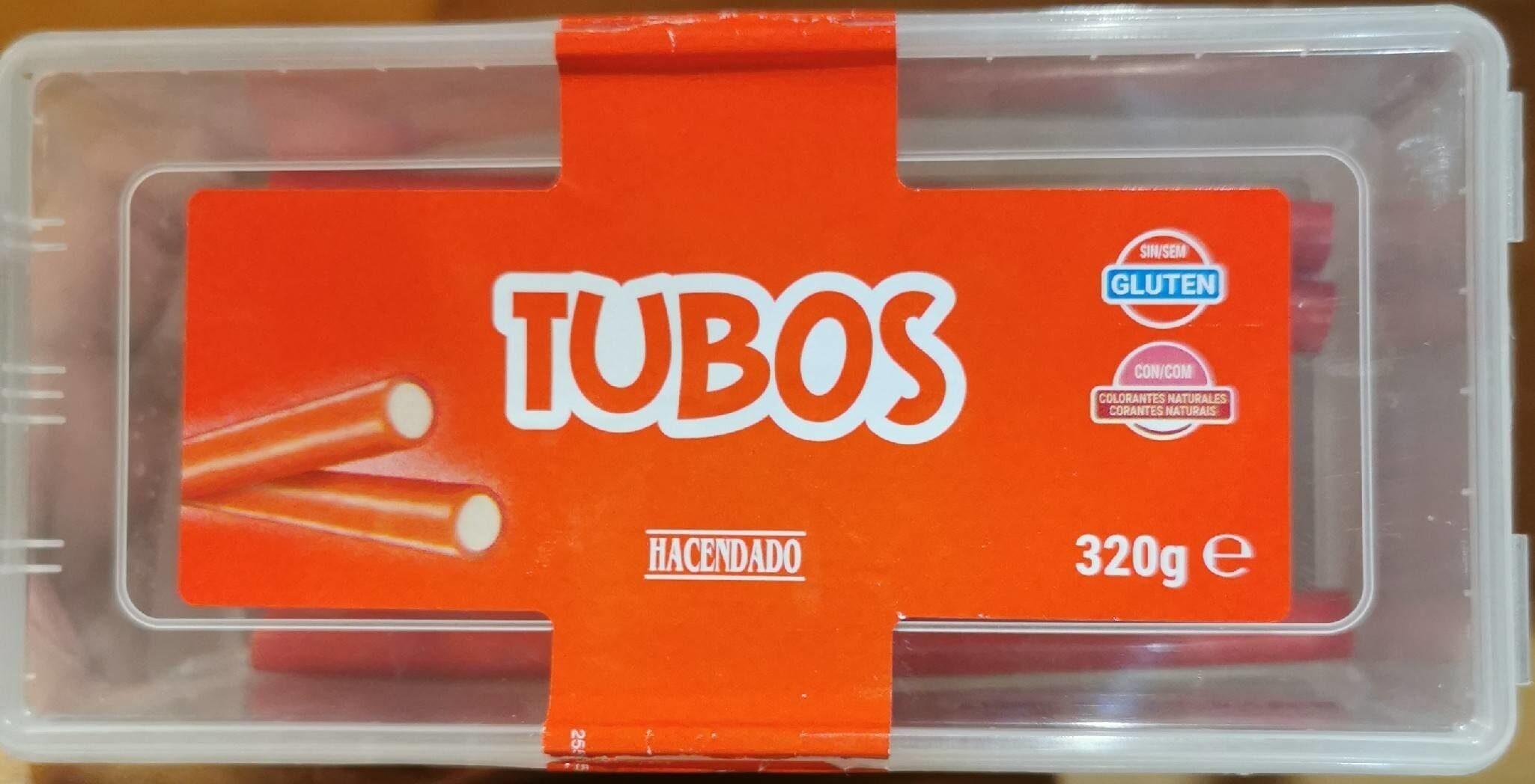 Tubos - Prodotto - es