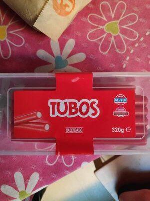 Tubos - Producte