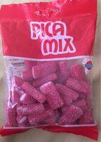Pica Mix - Produit - es