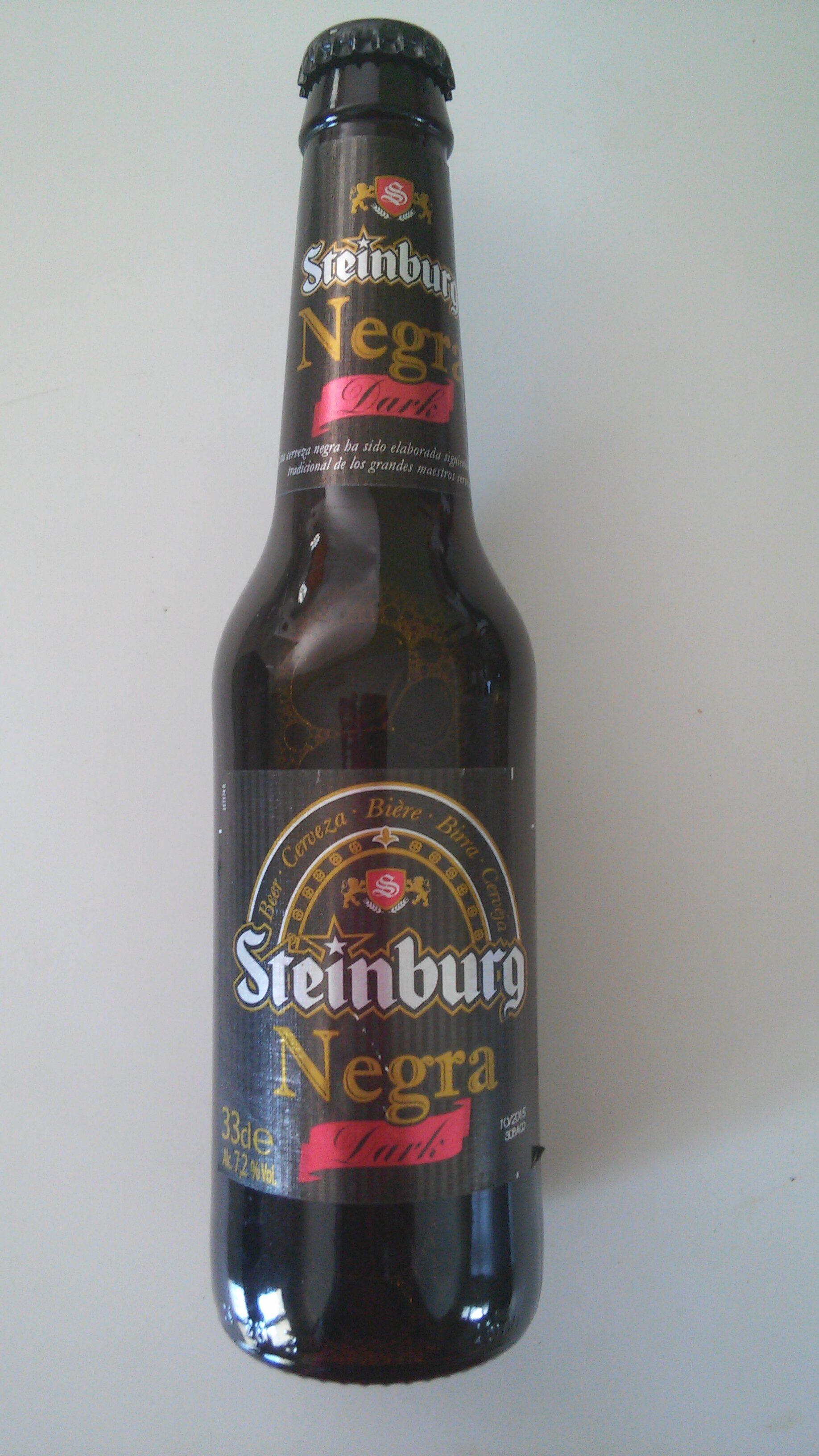 Cerveza negra - Producto - es