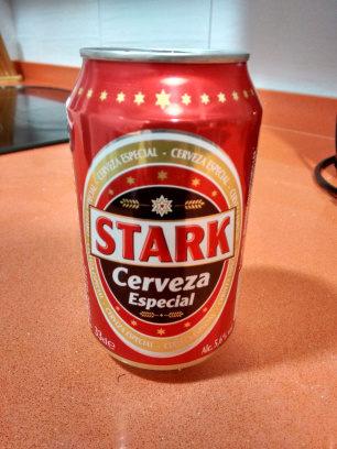 Cerveza Especial - Product - es