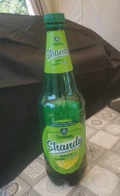 Shandy Sabor a Limón - Product