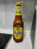 radler limon - Producto