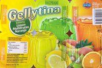 Gellytina - Producte