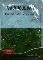 wakame - Producte