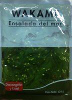 Wakame - Produit