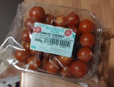 Tomate cherry - Produit - es