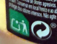 Strawberry Lime Cider - Instruccions de reciclatge i/o informació d'embalatge - es