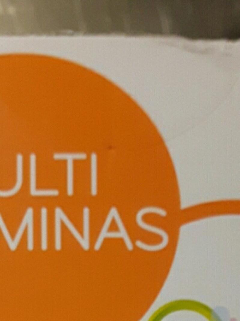 Multivitaminas - Deliplus - Producte - es