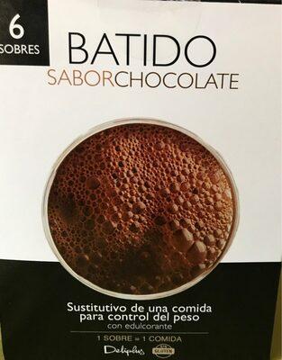 Batido de Chocolate - Product - en