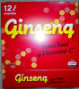 Jalea real con ginseng - Producto