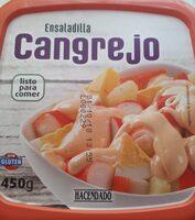 Ensaladilla cangrejo - Producto - es