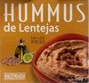 Hummus de Lentejas - Product