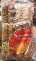 Valencianas - Producte - es