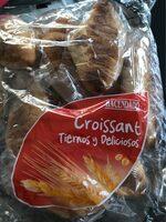 Croissant tiernos y deliciosos - Produit - es