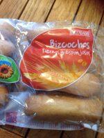 Bizcochos - Producto