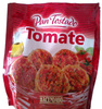 Pan tostado con tomate - Producte