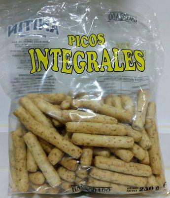 Picos integrales - Product - es