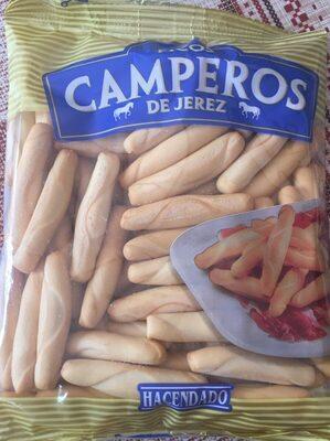 Picos Camperos de Jerez