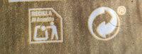 Pan 30% avena - Instruction de recyclage et/ou informations d'emballage - es