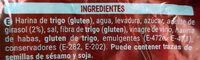 Hot dog - Ingredienti - es