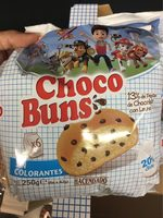Choco buns - Producto